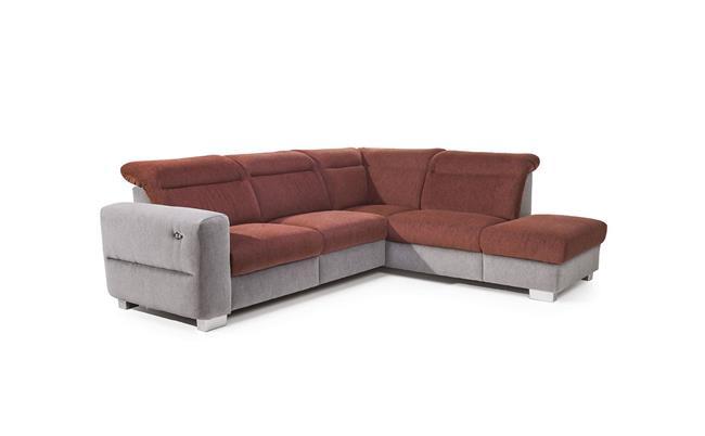 ספה פינתית Ferra - אלבור רהיטים
