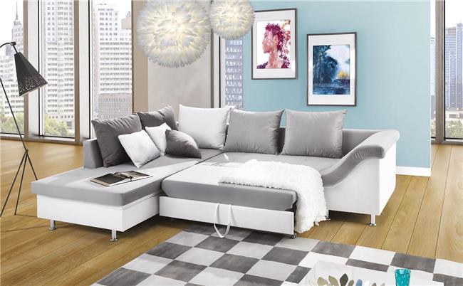 ספה פינתית Delta - אלבור רהיטים