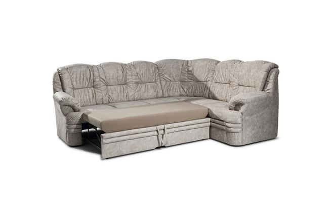ספה פינתית נפתחת Dubai - אלבור רהיטים