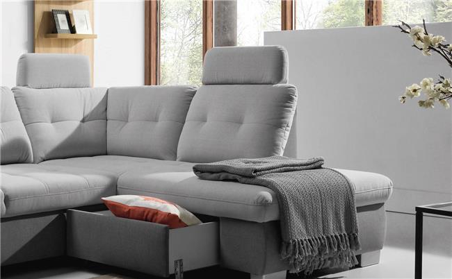 ספה פינתית Cremona - אלבור רהיטים