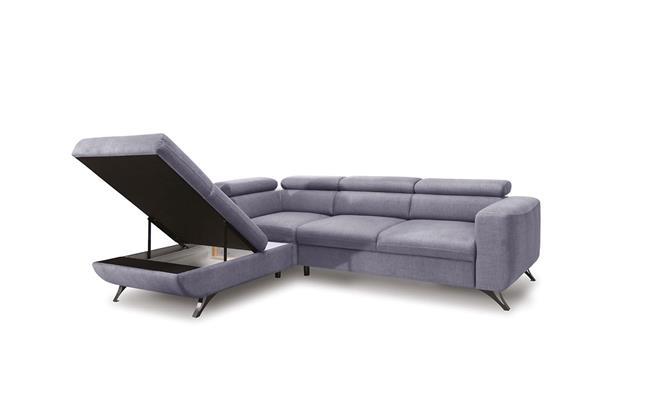 ספה פינתית Arrata - אלבור רהיטים
