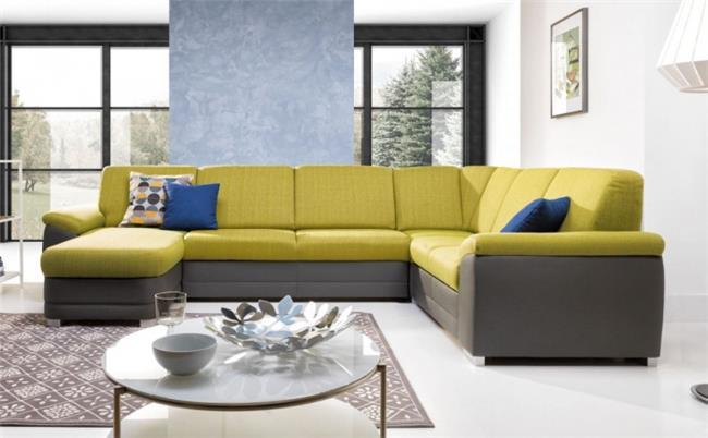 ספה פינתית מודולרית Barello - אלבור רהיטים
