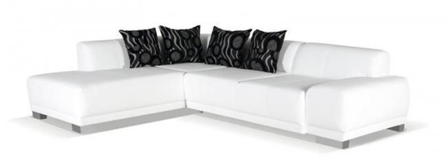 ספה פינתית Minos II - אלבור רהיטים