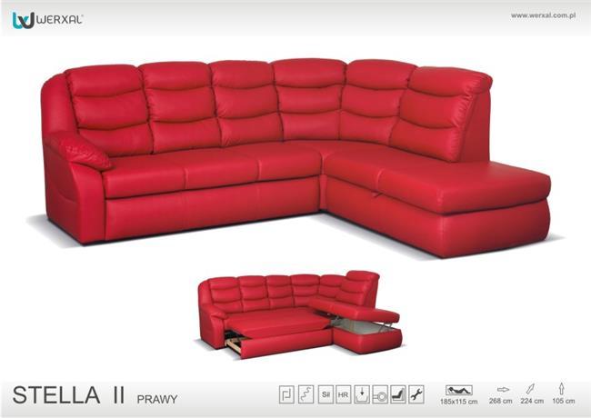 ספה פינתית Stella - אלבור רהיטים