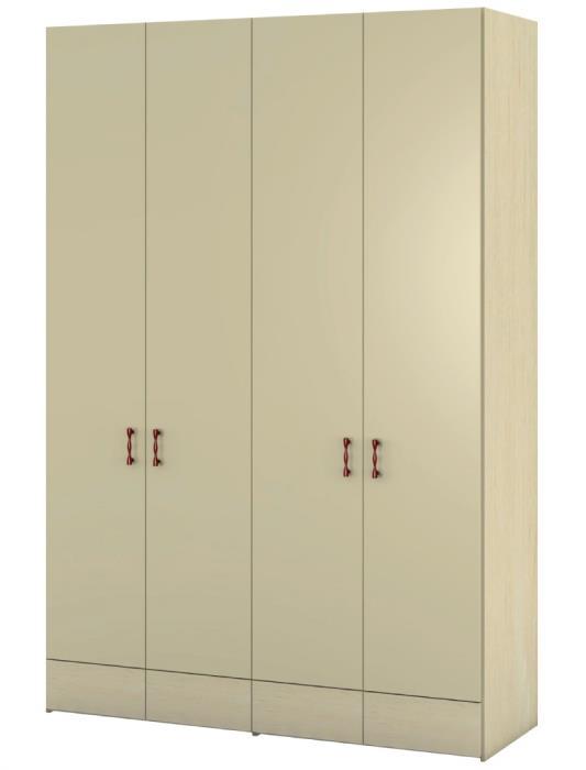ארון דלתות פתיחה C4 - אלבור רהיטים