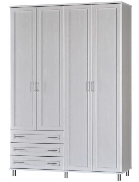 ארון דלתות פרופיל P109 - אלבור רהיטים
