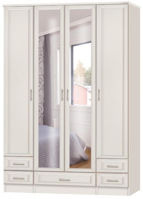 ארון דלתות פרופיל P102 - אלבור רהיטים