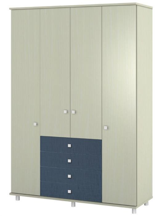 ארון דלתות פתיחה C5 - אלבור רהיטים