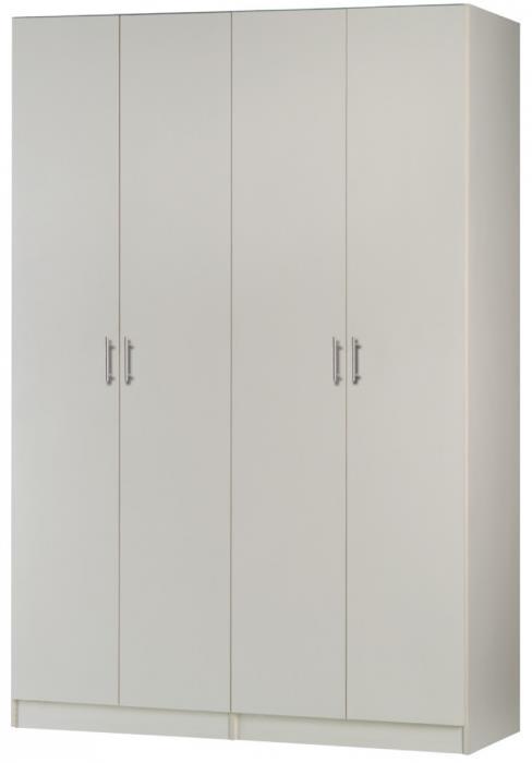 ארון דלתות פתיחה D202 - אלבור רהיטים