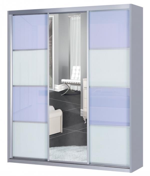 ארון הזזה QLM2601 - אלבור רהיטים