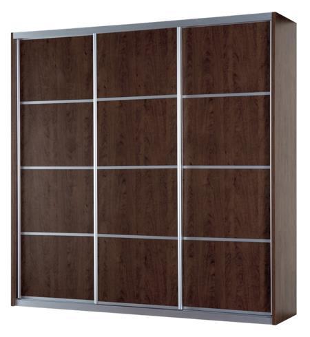 ארון הזזה QR2301 - אלבור רהיטים