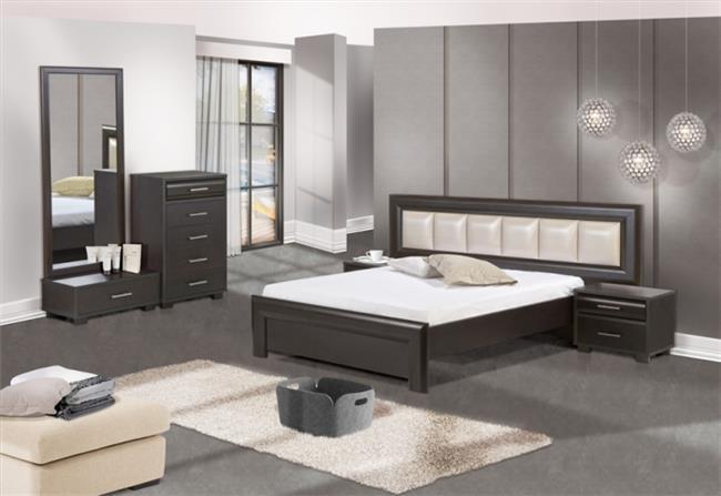 חדר שינה נאפולי - אלבור רהיטים