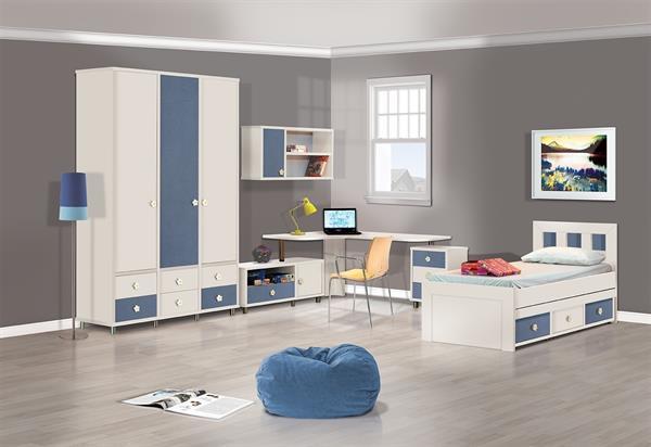 חדר ילדים דיאנה - אלבור רהיטים
