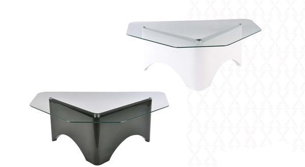 שולחן סלון C1507 - אלבור רהיטים