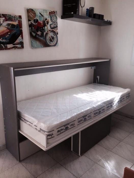 מיטה נפתחת - אלבור רהיטים