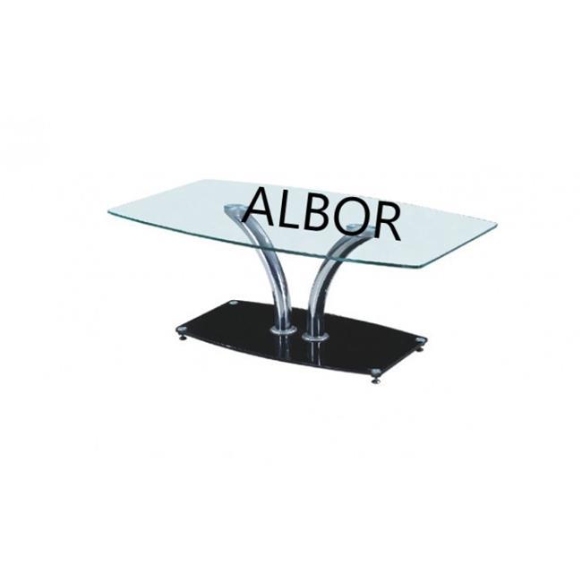 שולחן סלון A337 - אלבור רהיטים