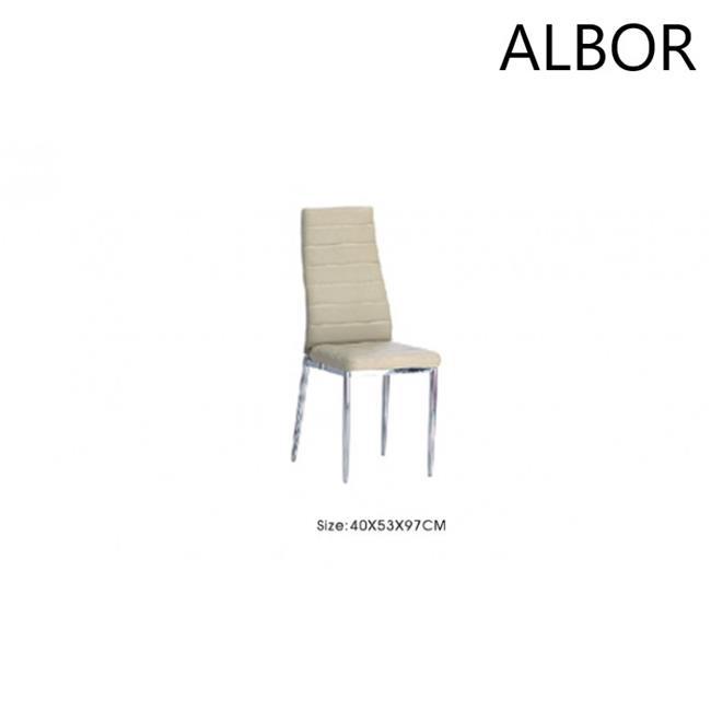 כסא דגם y-1-beige - אלבור רהיטים