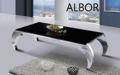 שולחן סלון OLA 1002 - אלבור רהיטים