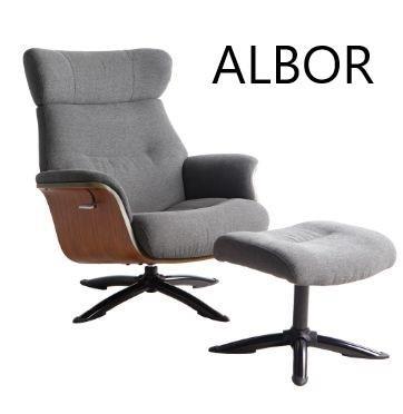 כורסא דגם OLA 70729 - אלבור רהיטים