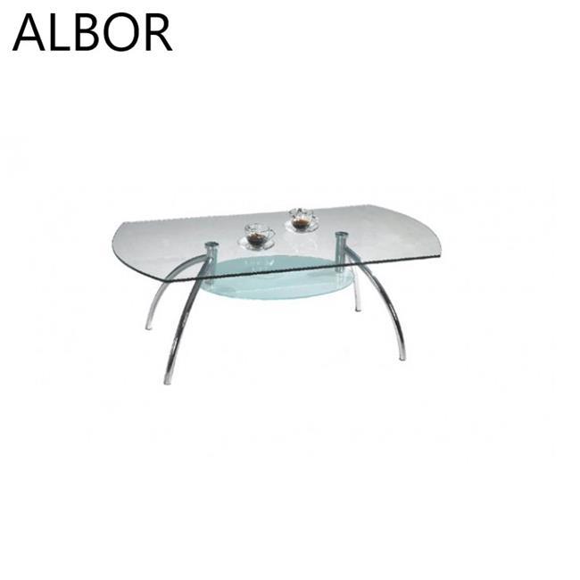שולחן סלון CC825 - אלבור רהיטים