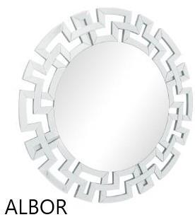 מראה דגם OLA WS008A - אלבור רהיטים