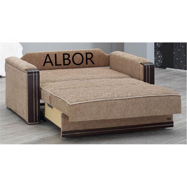 ספה נפתחת denver - אלבור רהיטים
