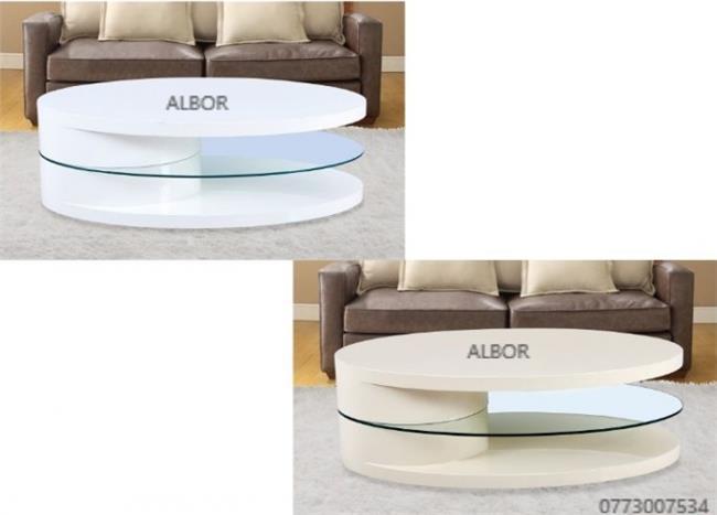 שולחן סלון RY 511 - אלבור רהיטים