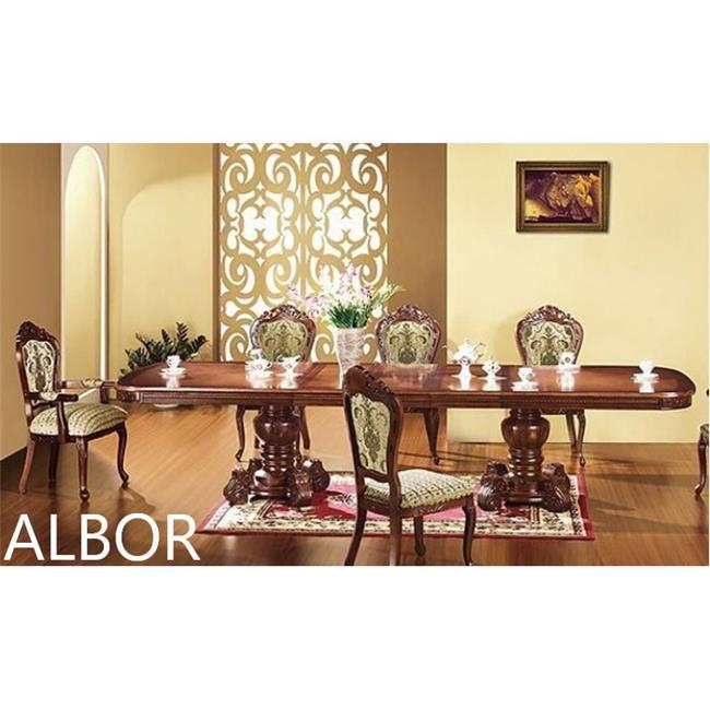 שולחן אכול דגם 230 - אלבור רהיטים