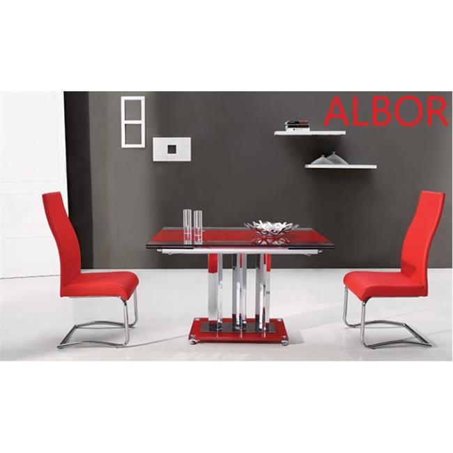 שולחן מעוצב KUR - אלבור רהיטים