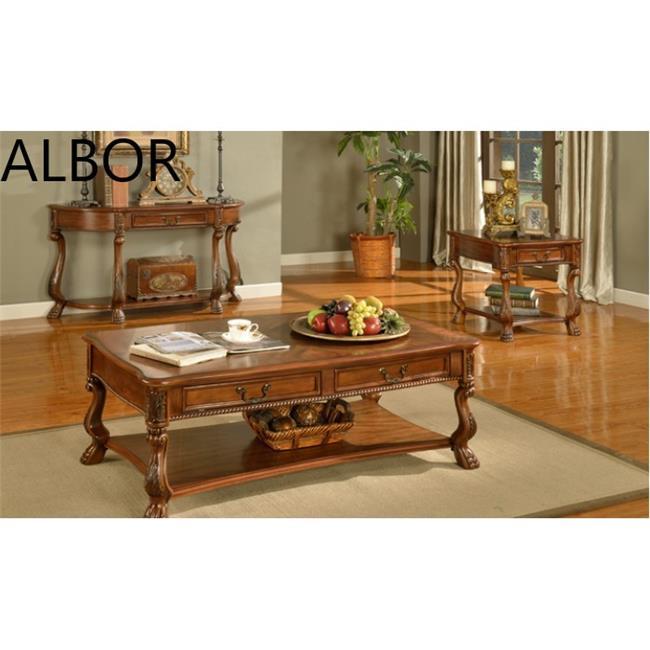 סט לסלון hsc010 - אלבור רהיטים