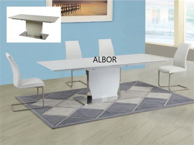 שולחן דגם OLA HT2279 - אלבור רהיטים