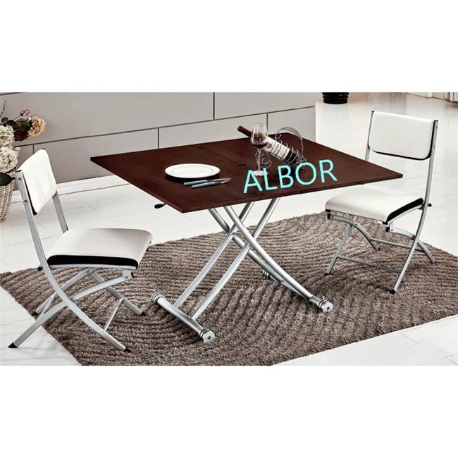 שולחן מתכוונן N_4 - אלבור רהיטים