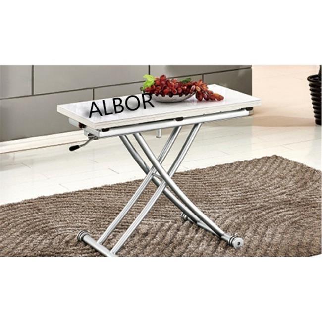 שולחן מסוגנן N_4 - אלבור רהיטים