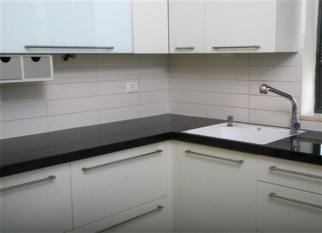 משטח שיש למטבח - אבני ניצן