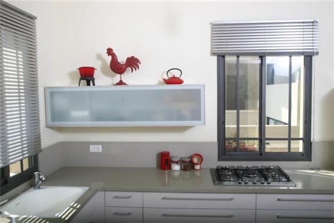 שיש למטבח הבית - אבני ניצן