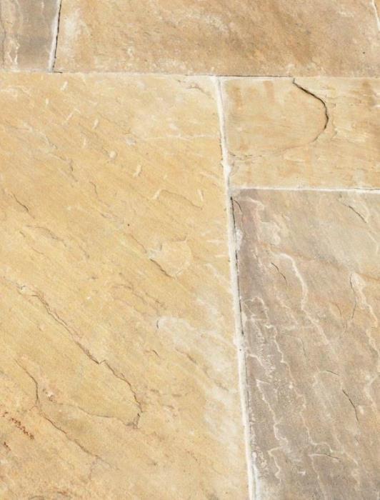 ריצוף פנים אבן טבעית - אבני ניצן