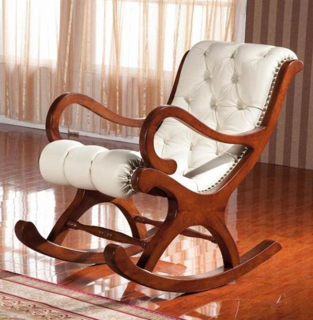 כורסאת נדנדה ספרטה - כסא נדנדה