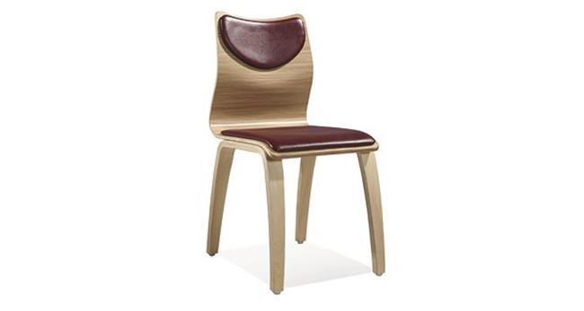 כסא עץ - כסא נדנדה
