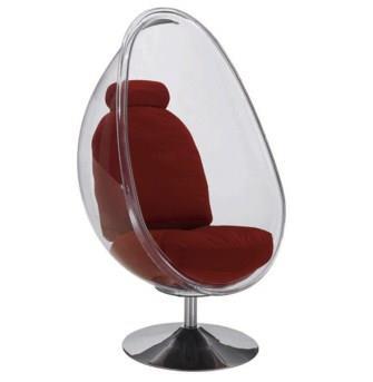 כורסאת מעצבים נפטון - כסא נדנדה