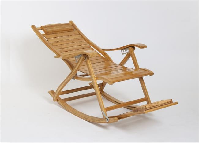 """""""רילקס"""" כסא נדנדה עץ לבית ולגן - כסא נדנדה"""