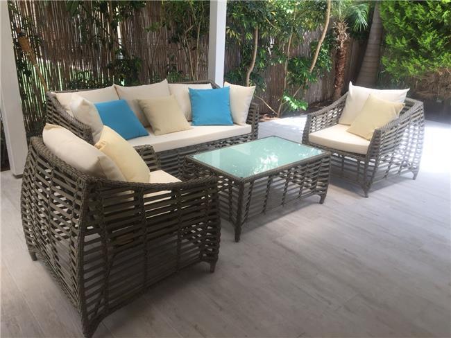 מערכת ישיבה לגן מדגם פרימה - כסא נדנדה