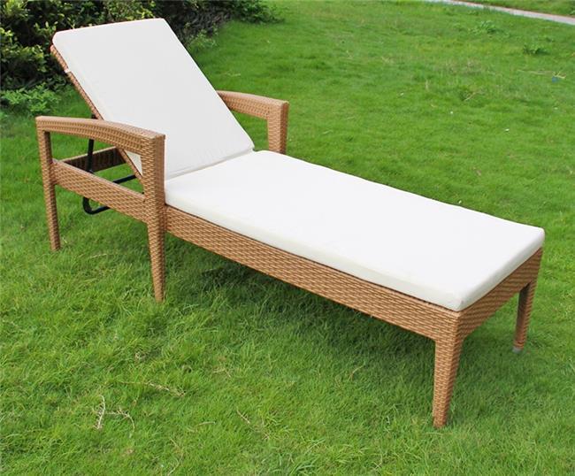 מיטת שיזוף דגם אריאל - כסא נדנדה