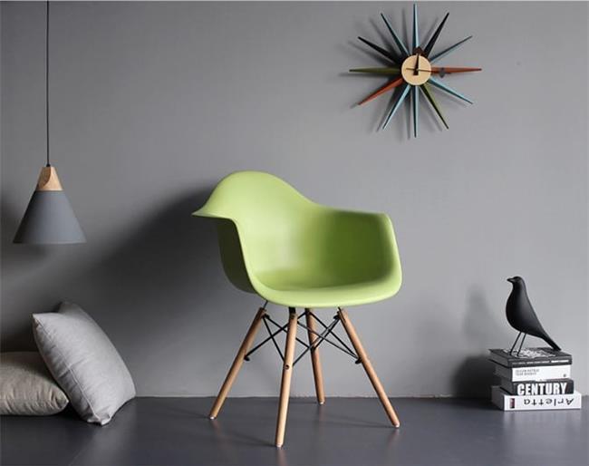 כסא בעיצוב מודרני סיטי - כסא נדנדה