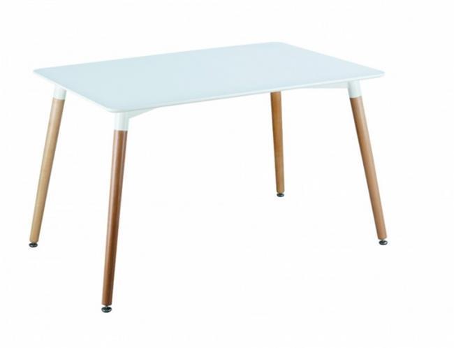 שולחן פינת אוכל אסנסיו - כסא נדנדה