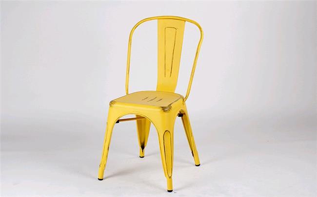 כסא מתכת סוניקס cr - כסא נדנדה