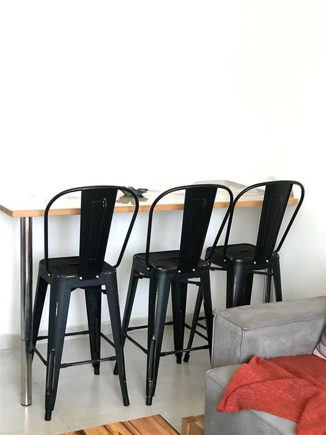 כסא בר מתכת סוניקס b - כסא נדנדה