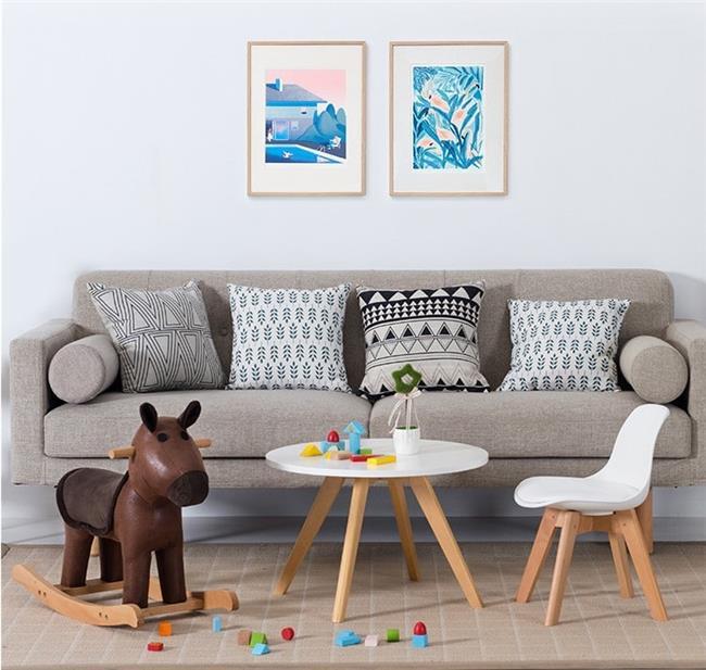 כסא ילדים לני - כסא נדנדה