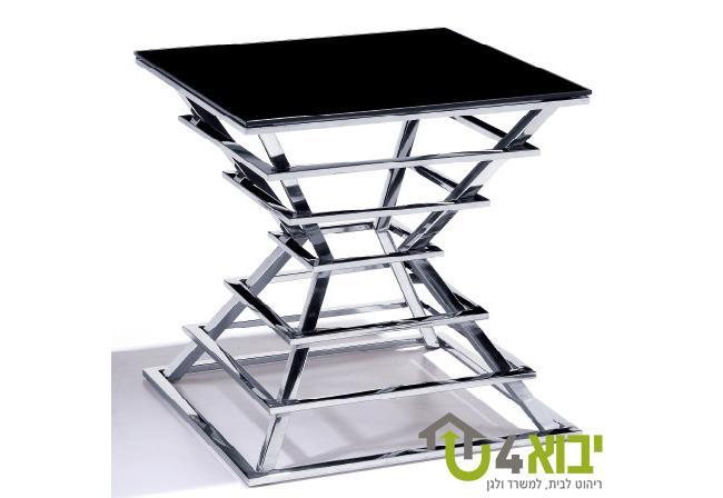 שולחן צד מרובע - יבוא 4 יו
