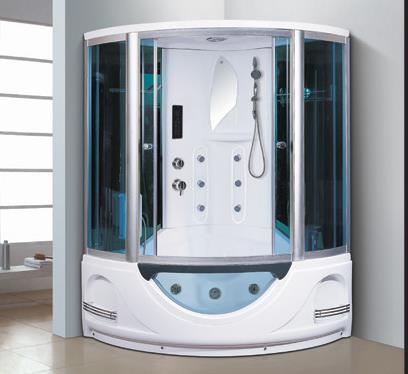 מקלחון עיסוי ענק ומפנק  - יבוא 4 יו