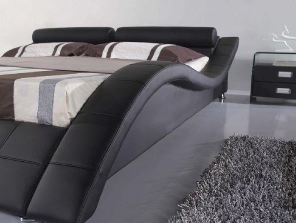 מיטה זוגית רעות - יבוא 4 יו